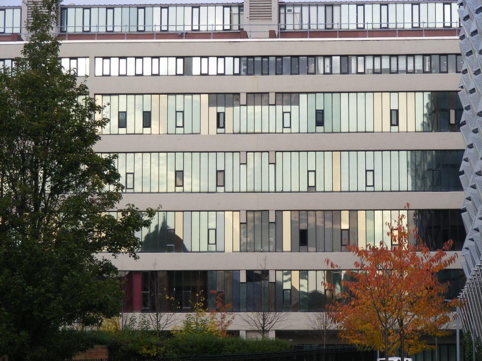 University Campus, Leeds