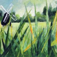 Wicken Reeds