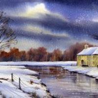 Mathew Palmer - Falling Snow
