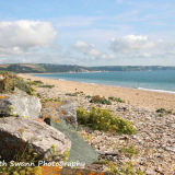 The Beach at Slapton Sands