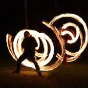 Flame Dancers