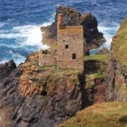 Crowns Engine House, Botallack