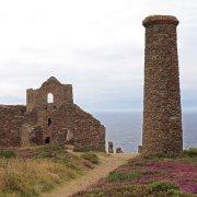 Wheal Coates Cornish Mine