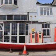 St Mawes Sailing Club
