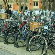 Cambridge Street sights