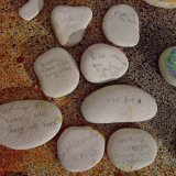 writing-on-pebbles
