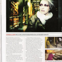 Advanced Photographer Magazine