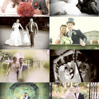 Last Couples Collage