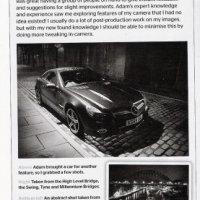 DSLR-User Magazine 2010