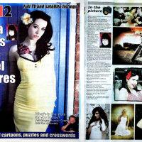 Hartlepool Mail 2009