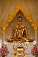 Traimit Golden Buddha (1)