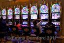 Slot machines
