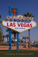 'Welcome to Las Vegas'
