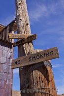 'No Smoking'