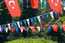 Turkish bunting