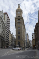 Agustín Edwards Building