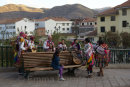 Peruvian band