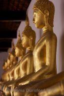 Phra Prang temple