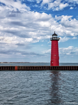 Kenosha Light