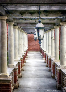 Columns and Lamps