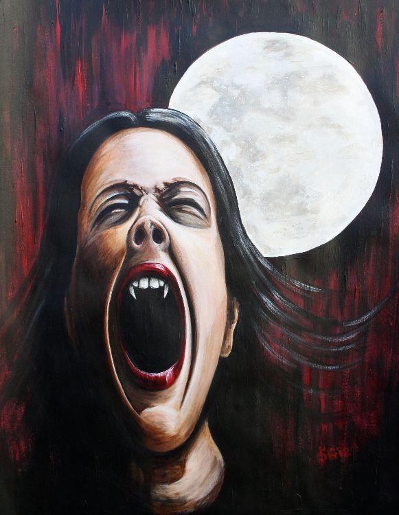 Full Moon Fever £150