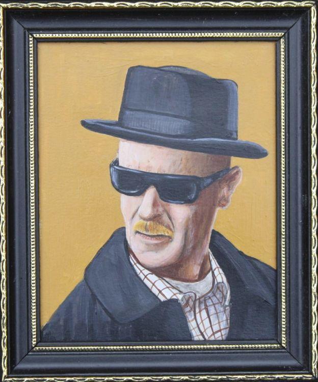 Heisenberg - sold