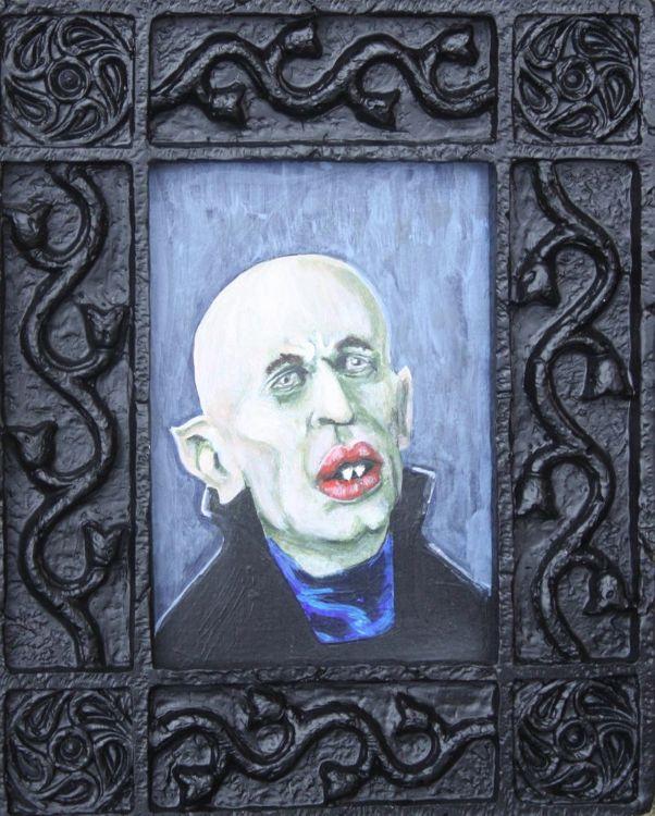 Nosferatu - sold