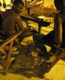 party, Port Harcourt