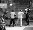 down town, Port Harcourt