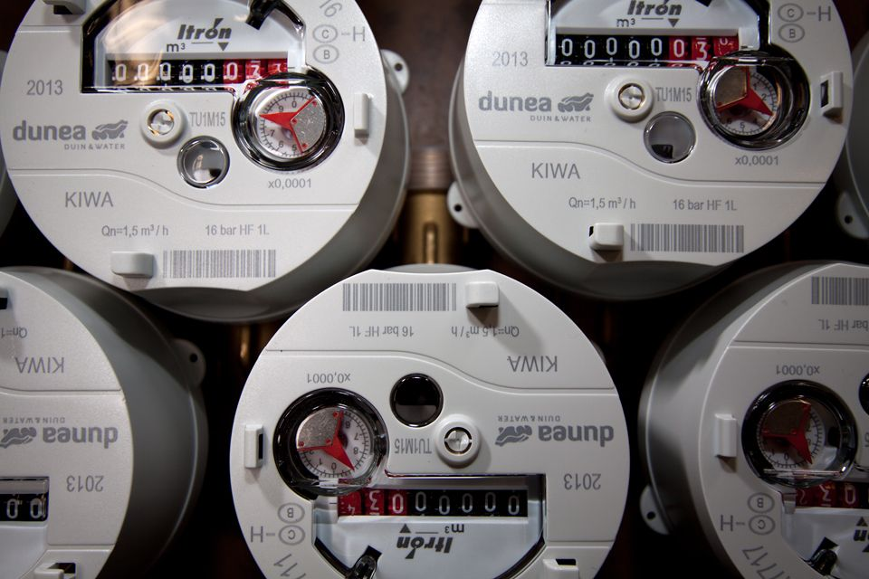 Dunea water meters. Canon 50D, Canon EF-S 10-22mm f/3.5-4.5 USM, 1/60, f/4.5, iso 100, two flashes, handheld.