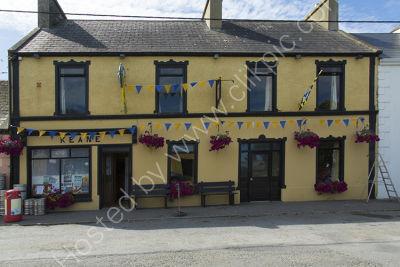 Keane's stor/pub Carrigaholt
