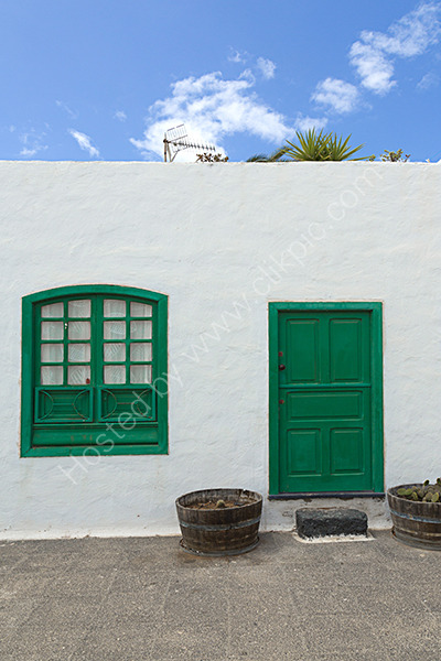 Local House Costa teguise.