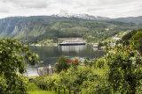 Cruise ship Ulvik
