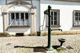 Old Pump Prague