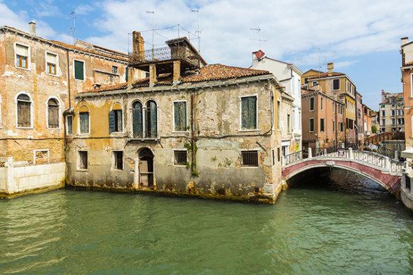 Brides of Venice