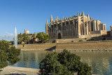 Cathedral Palma Majorca