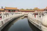 Golden River Forbidden City Beijing