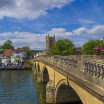 Henley on Thames, Oxfordshire , England