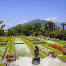 Villa Taranto Gardens,Lake Maggiore, Italy.