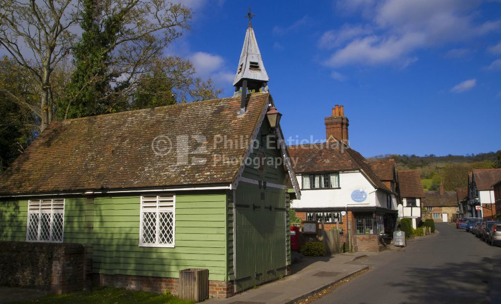 Shere,Middle Street .