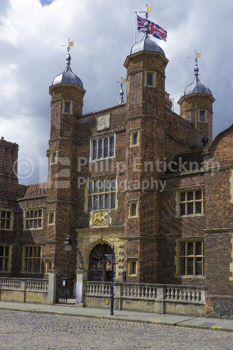Abbots Hospital , Guildford , Surrey