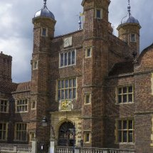 Abbots Hospital , Guildford , Surrey