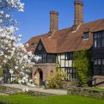 RHS Wisley Gardens Surrey ,Spring 2015