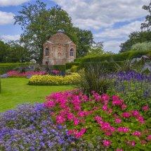 The Vyne NT ,Sherborne St John , Hampshire