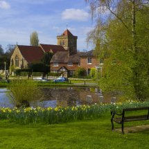 Chidingfold ,Surrey,England