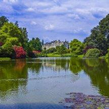 Sheffield Park Gardens NT Uckfield, East Sussex
