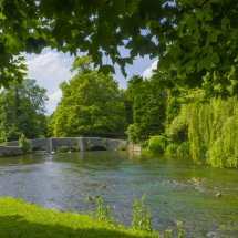Ashford in the Water,Derbyshire