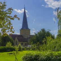Parish Church of St. Peter & St. Paul, Godalming ,Surrey