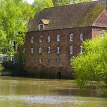 Guildford Town Mill  & Studio