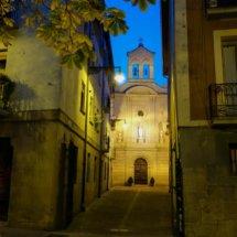 Convent of Carmelitas Descalzas de San José Pamplona Navarra Spain